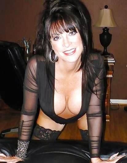 Slutty Wives and Milf in Lingerie 3